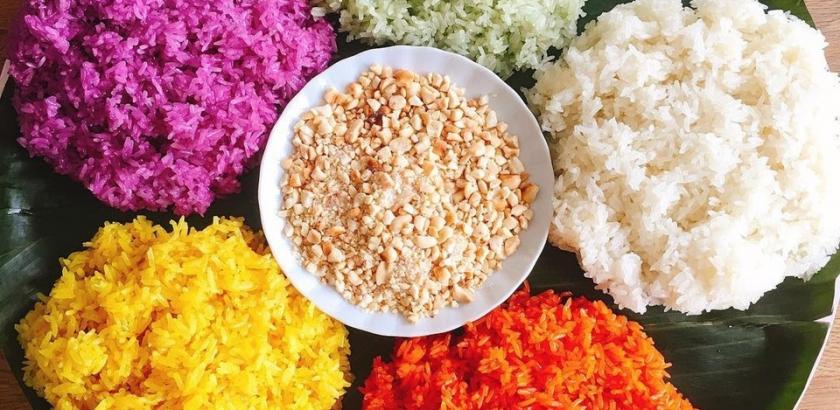 Những món ăn hấp dẫn du khách khi đến Hà Giang