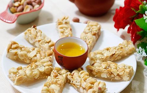 Kẹo Lạc Nam Định